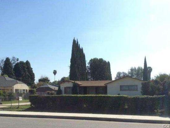 11842 Lambert Ave, El Monte, CA 91732
