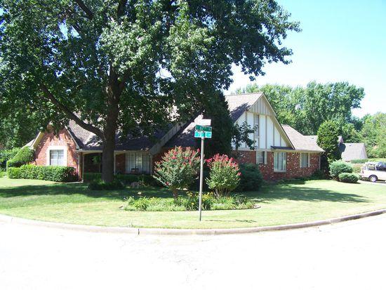 6708 S 70th East Ave, Tulsa, OK 74133