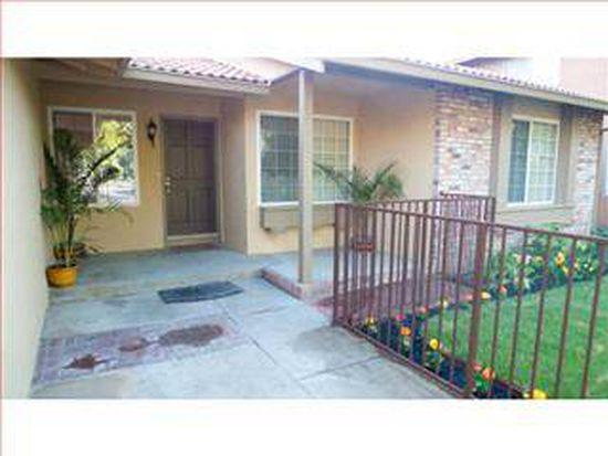 1019 Sherman Oaks Dr, San Jose, CA 95128