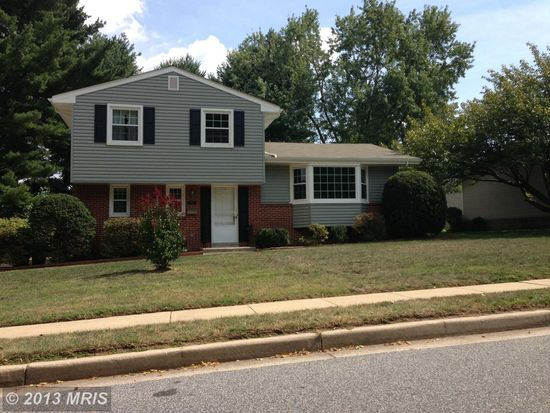 2411 Spring Lake Dr, Lutherville Timonium, MD 21093