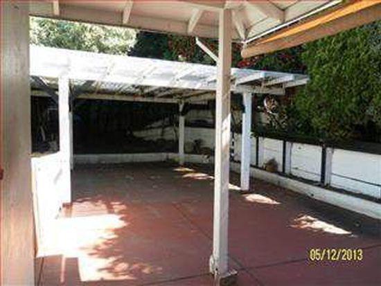 3734 Hacienda St, San Mateo, CA 94403