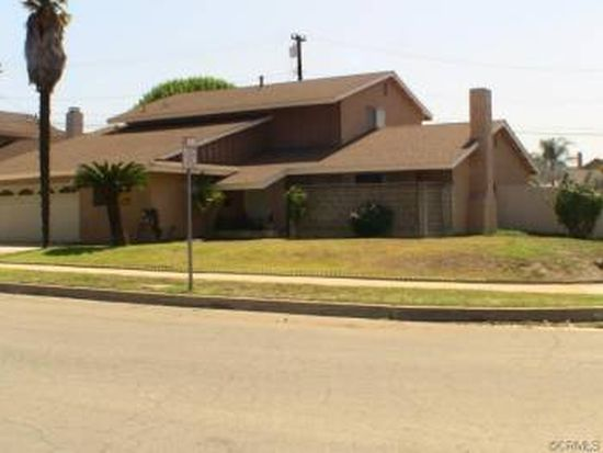 1007 Capen Ave, Walnut, CA 91789