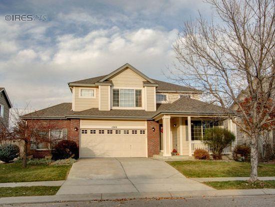 1244 Saint John Pl, Fort Collins, CO 80525