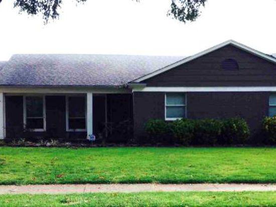 148 Colegrove St, Memphis, TN 38120