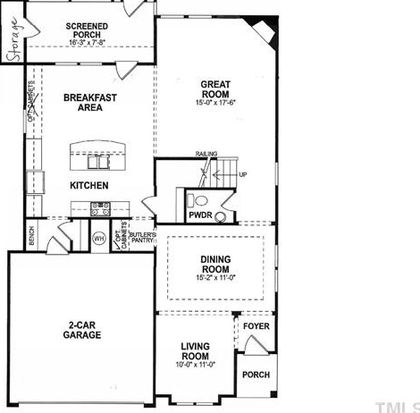 2205 Coffin Bay Ct, Cary, NC 27519