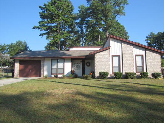 4435 Shadowmoor Dr, Martinez, GA 30907