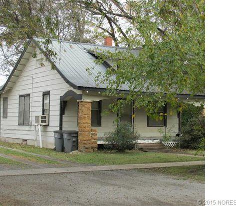 705 E Church St, Wagoner, OK 74467