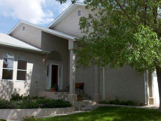 10220 Silver Grade Ct NW, Albuquerque, NM 87114
