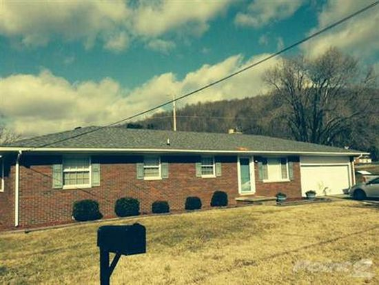 3369 Magnolia Ct, Huntington, WV 25704