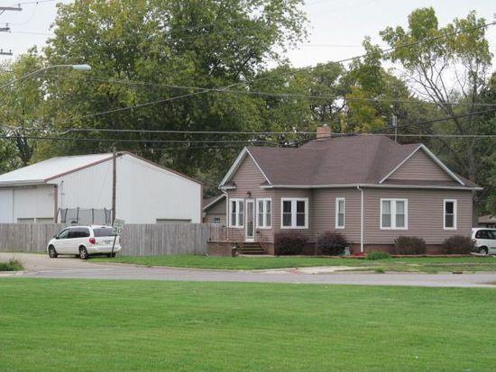1720 S Bloomington St, Streator, IL 61364