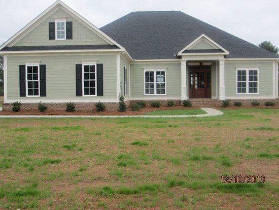 100 Creekridge Dr, Leesburg, GA 31763