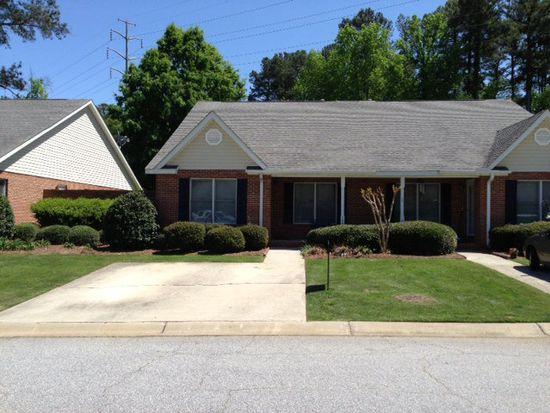 108 Timberwood Rd, Greenwood, SC 29646