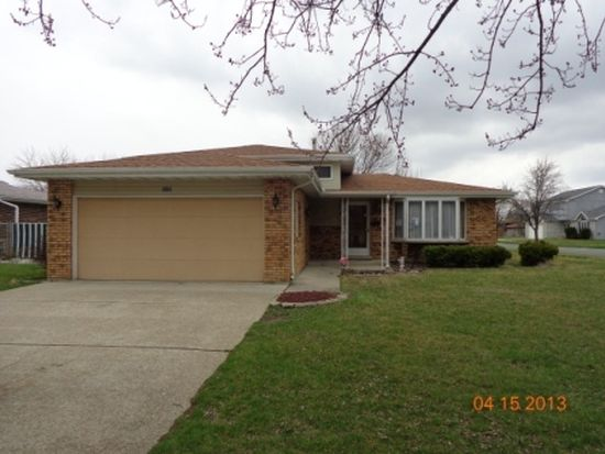 3102 Enterprise Park Ave, South Chicago Heights, IL 60411