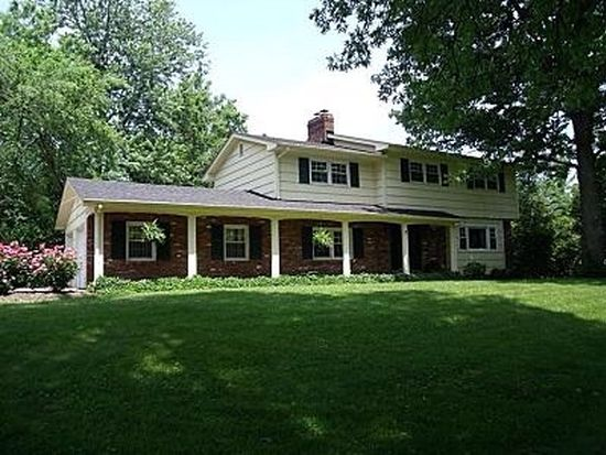 21 Colby Hills Cir, Winchester, KY 40391