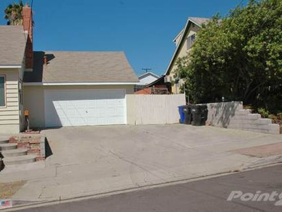 2640 Keen Dr, San Diego, CA 92139