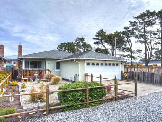 443 Miramontes Ave, Half Moon Bay, CA 94019