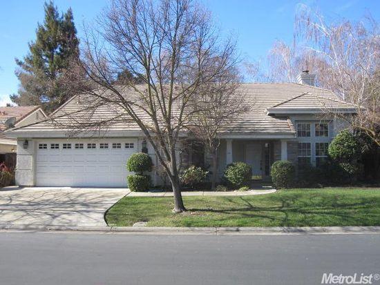 4306 Pinehurst Cir, Stockton, CA 95219