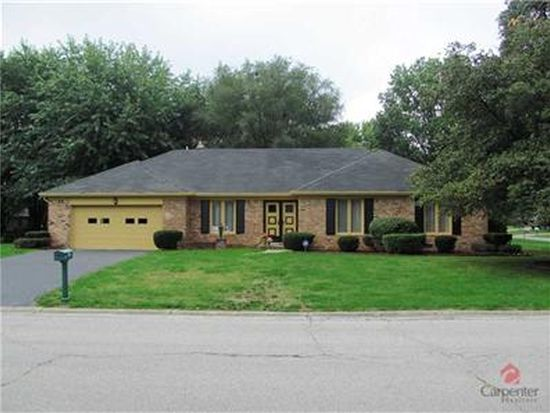 8343 Chapel Glen Dr, Indianapolis, IN 46234