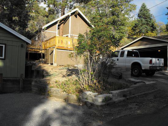 43332 Bow Canyon Rd, Big Bear Lake, CA 92315