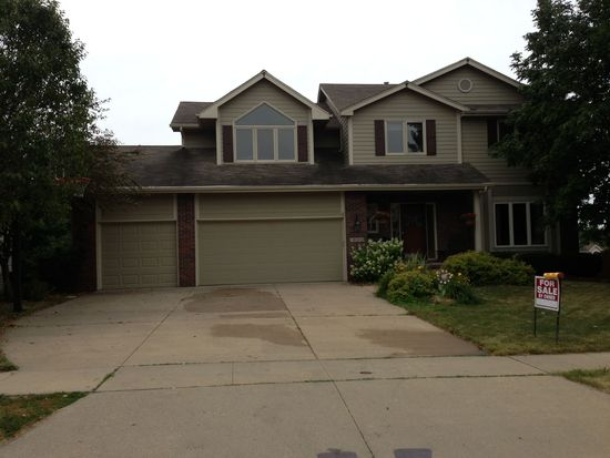 15060 Rosewood Dr, Clive, IA 50325