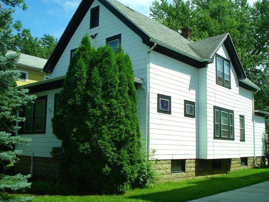 104 Palmer Ave, Kenmore, NY 14217