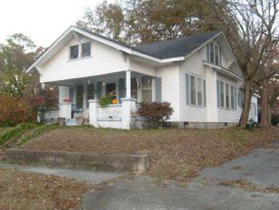 906 2nd Ave NE, Cullman, AL 35055
