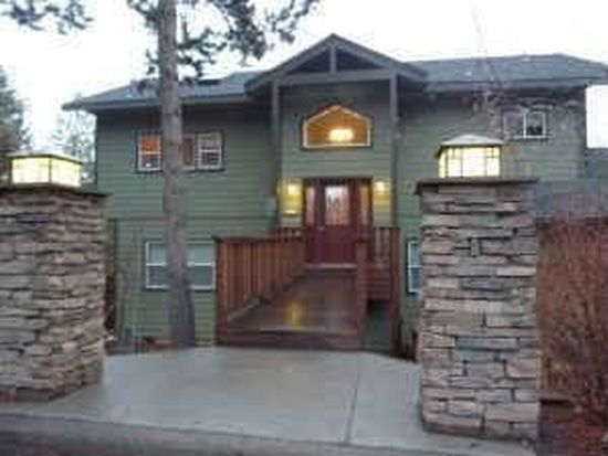 2138 NW West Hills Ave, Bend, OR 97701