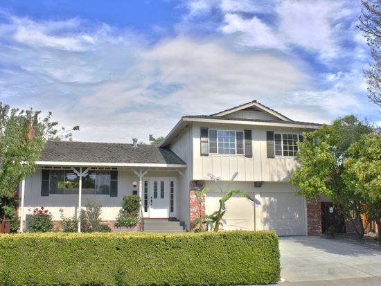 933 Perreira Dr, Santa Clara, CA 95051
