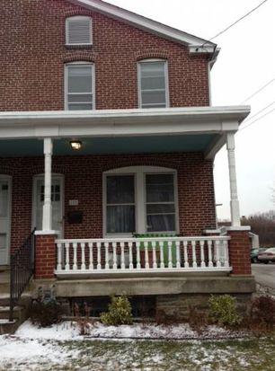111 Garrett Ave, Bryn Mawr, PA 19010