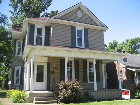 656 E 5th Ave, Lancaster, OH 43130