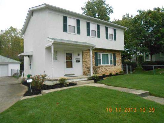 4868 Glenburn Ave, Columbus, OH 43214