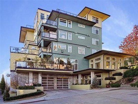 655 Crockett St APT A203, Seattle, WA 98109