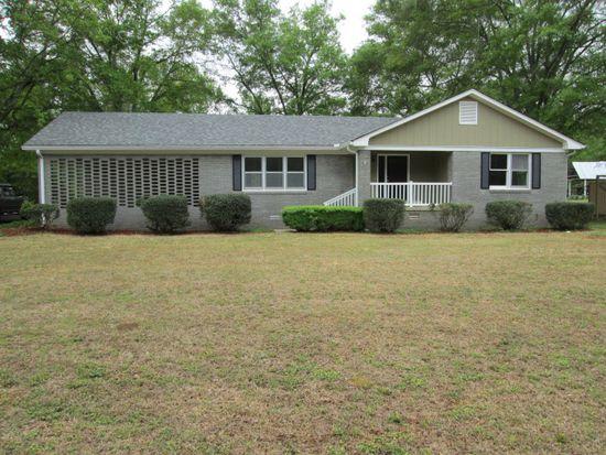 420 S Main St, Winterville, GA 30683