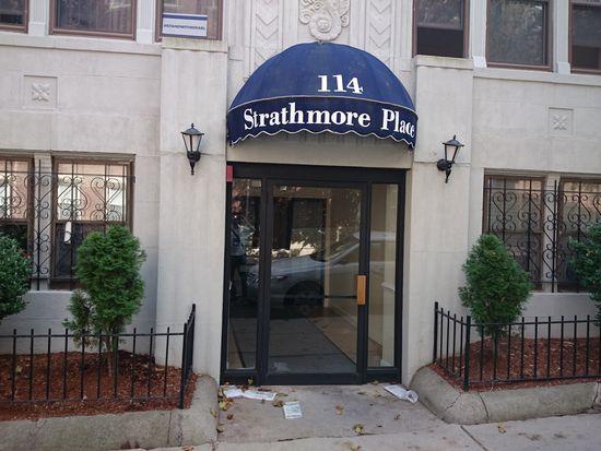 114 Strathmore Rd APT 203, Boston, MA 02135