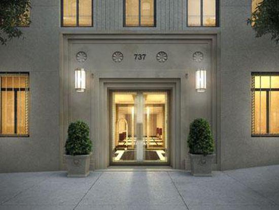 737 Park Ave APT 4E, New York, NY 10021