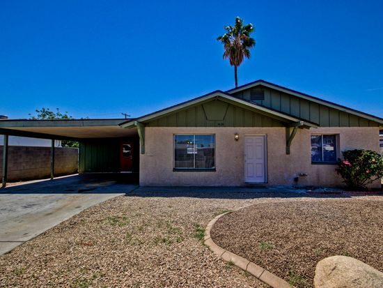 5433 W Roanoke Ave, Phoenix, AZ 85035
