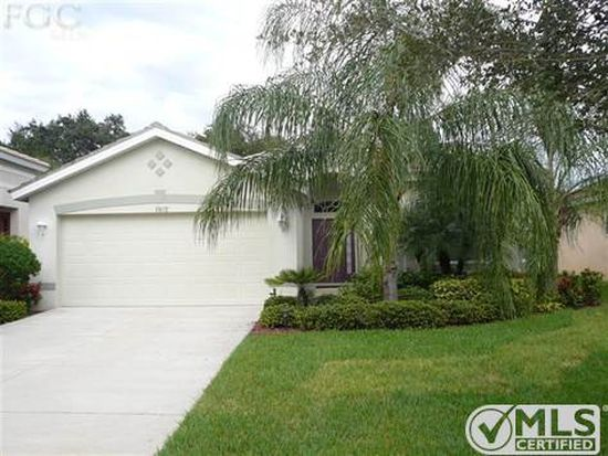 13072 Sail Away St, North Fort Myers, FL 33903