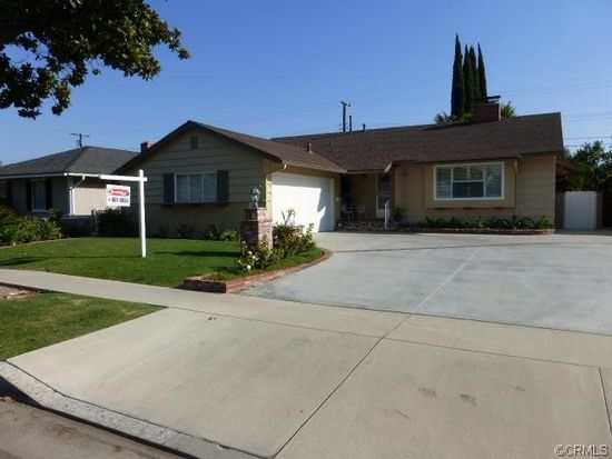 15826 Rushford St, Whittier, CA 90603