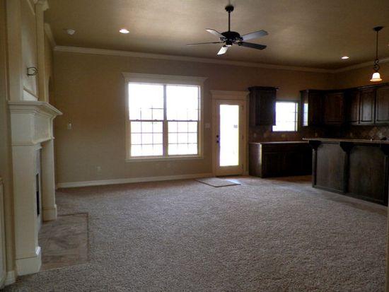 6116 101st Pl, Lubbock, TX 79424