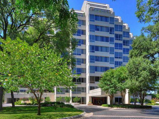 200 Patterson Ave APT 204, San Antonio, TX 78209