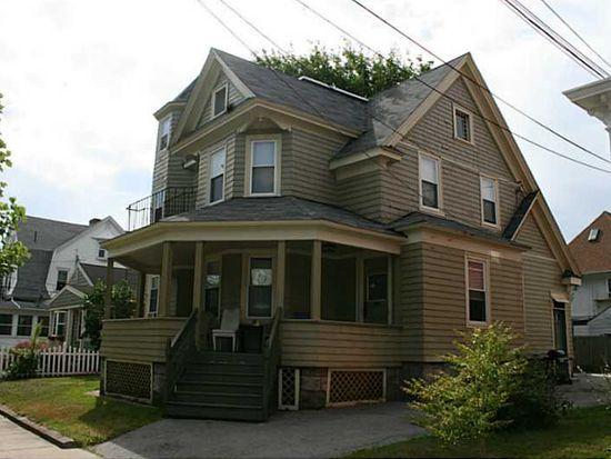228 Washington Ave, Providence, RI 02905