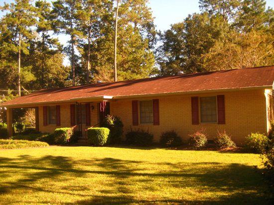 1504 Valwood Ave, Thomasville, GA 31792