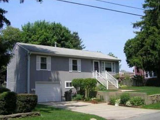 65 Vinton Ave, Cranston, RI 02920