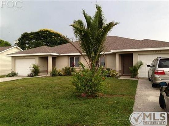 17411 Dowling Dr, Fort Myers, FL 33967