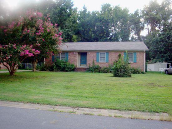1444 Gregson Ct, Rock Hill, SC 29732