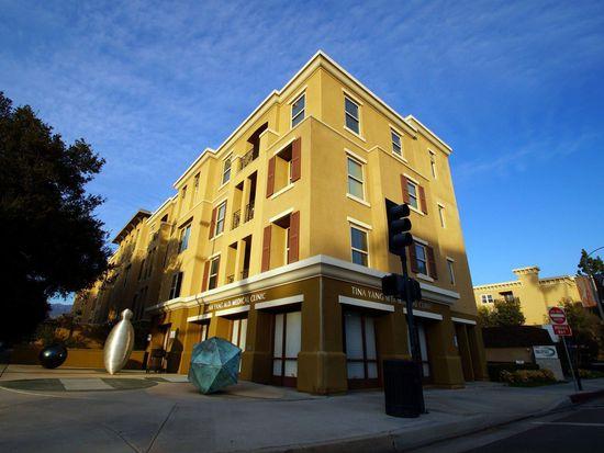 128 N Oak Knoll Ave UNIT 401, Pasadena, CA 91101