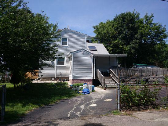 386 Centre St, Dorchester, MA 02122