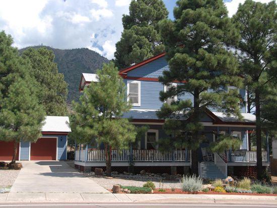 3380 E Lockett Rd, Flagstaff, AZ 86004