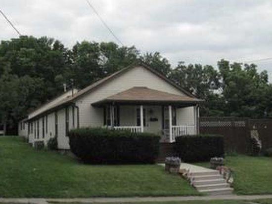 1309 Cedar Hill Rd, Lancaster, OH 43130