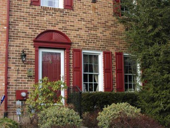 112 Providence Ave, Doylestown, PA 18901